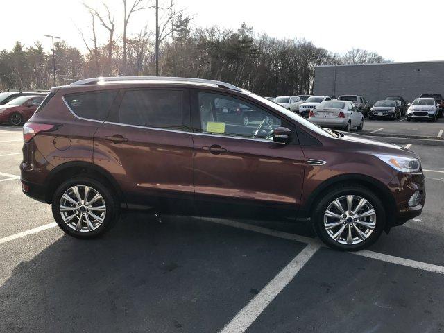 Ford Escape 2018 $28855.00 incacar.com
