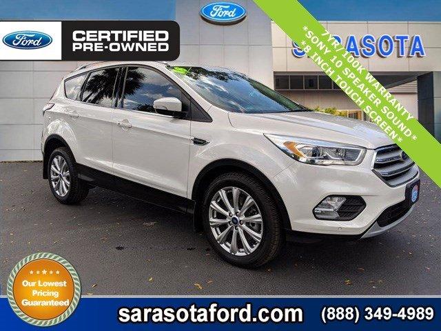 Ford Escape 2018 $25000.00 incacar.com