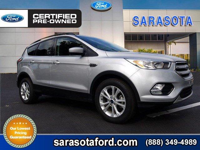 Ford Escape 2018 $18000.00 incacar.com