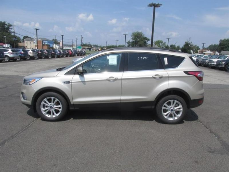 Ford Escape 2018 $24473.00 incacar.com