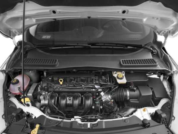Ford Escape 2018 $17572.00 incacar.com
