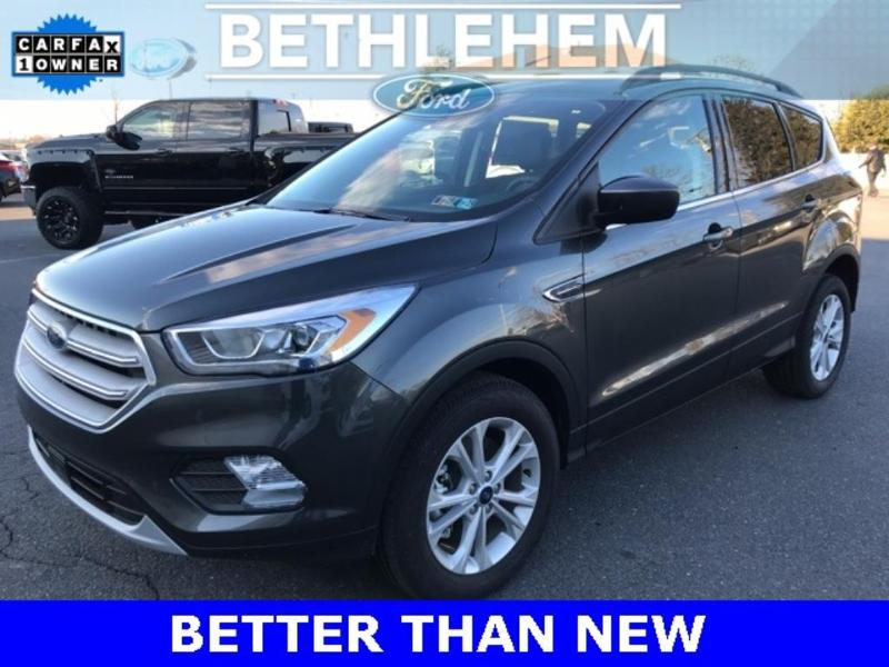 Ford Escape 2018 $30904.00 incacar.com