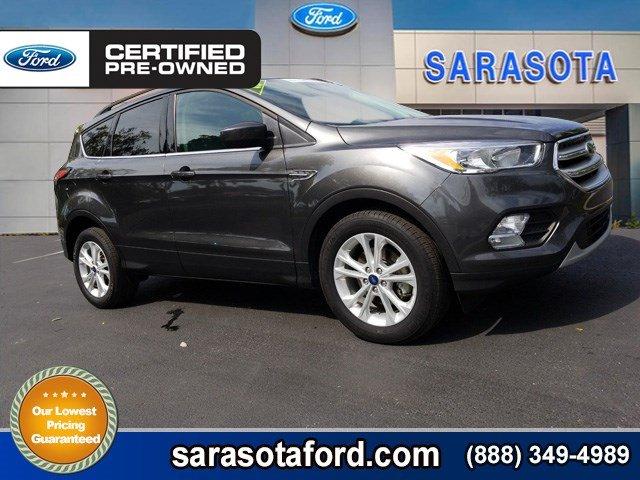 Ford Escape 2018 $19000.00 incacar.com
