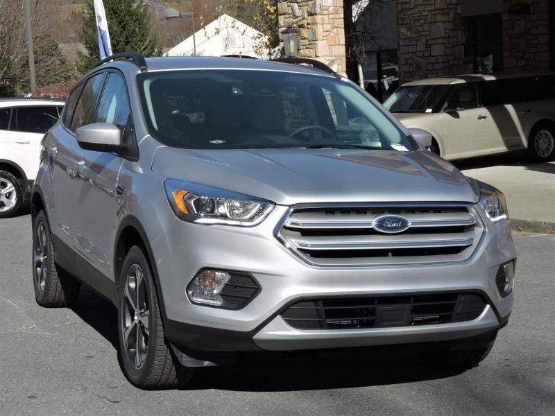 Ford Escape 2018 $26988.00 incacar.com