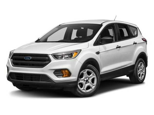 Ford Escape 2018 $28045.00 incacar.com