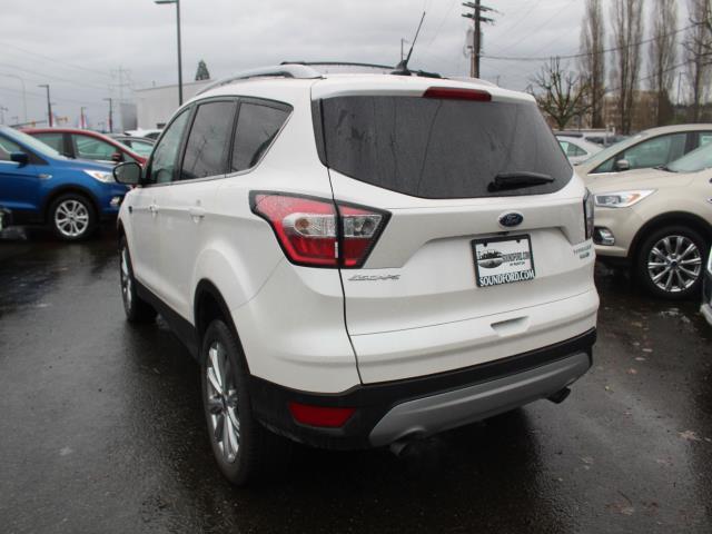 Ford Escape 2018 $22862.00 incacar.com