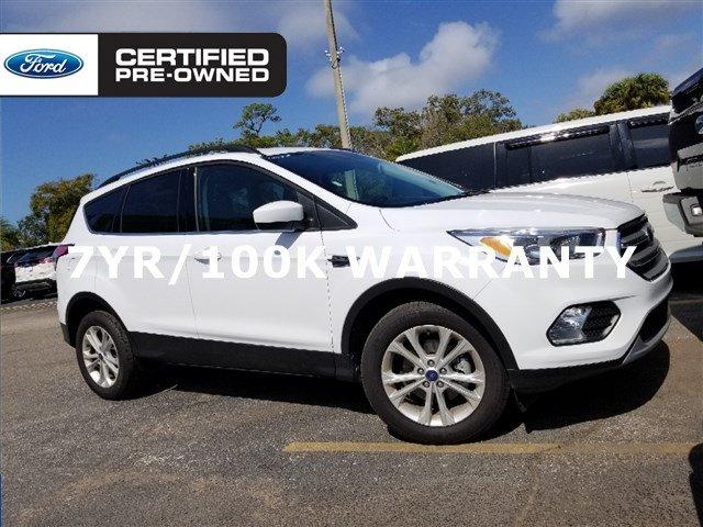 Ford Escape 2018 $19378.00 incacar.com
