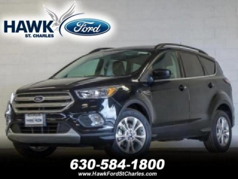Ford Escape 2018 $27690.00 incacar.com