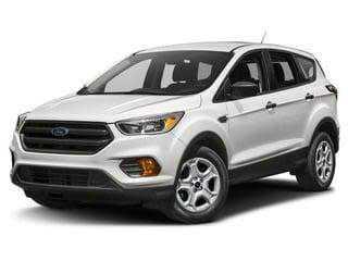 Ford Escape 2018 $26811.00 incacar.com