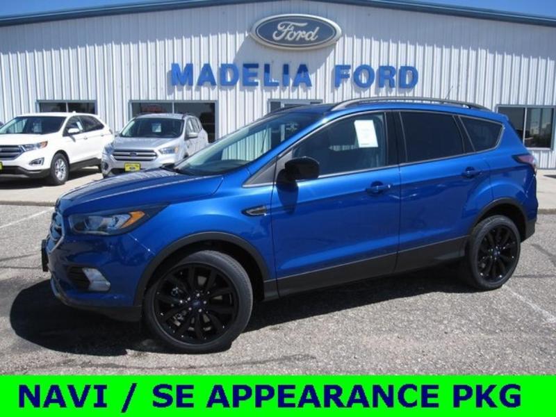 Ford Escape 2018 $23995.00 incacar.com