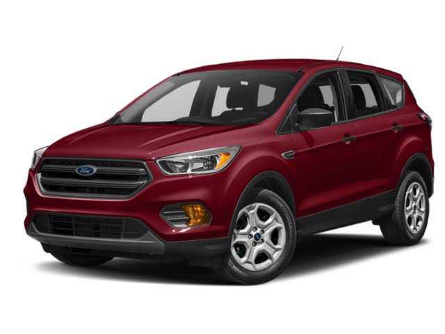 Ford Escape 2018 $17672.00 incacar.com