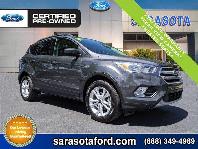 Ford Escape 2018 $18300.00 incacar.com