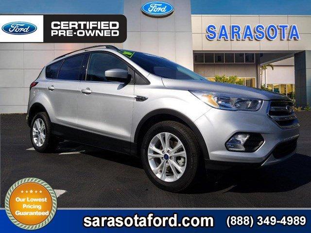 Ford Escape 2018 $19941.00 incacar.com