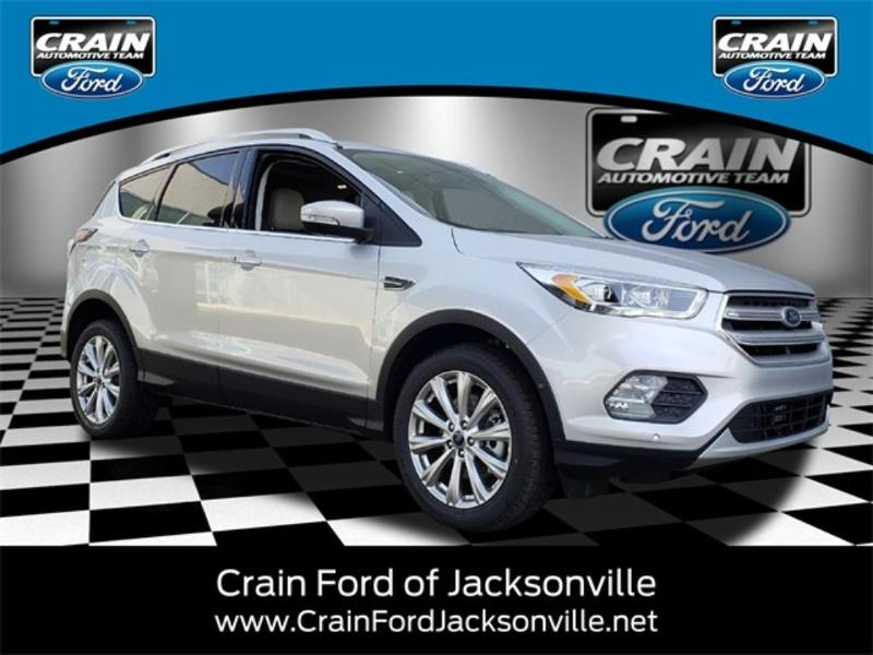 Ford Escape 2018 $26997.00 incacar.com