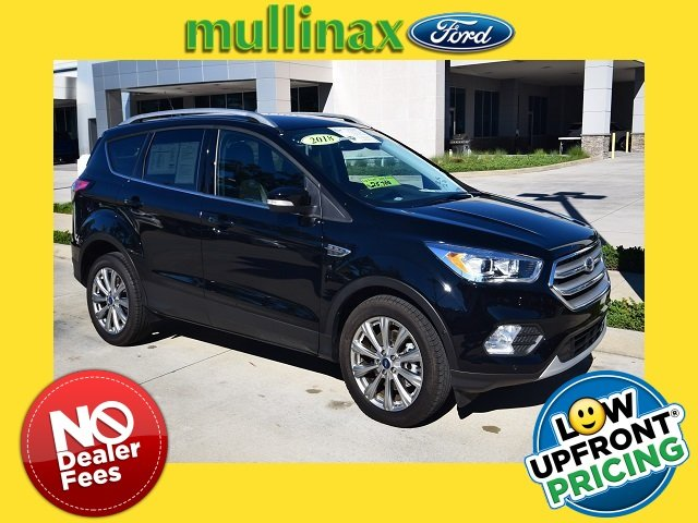 Ford Escape 2018 $25300.00 incacar.com