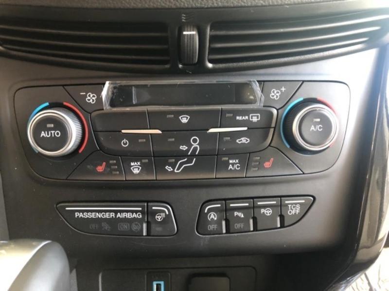 Ford Escape 2018 $30998.00 incacar.com