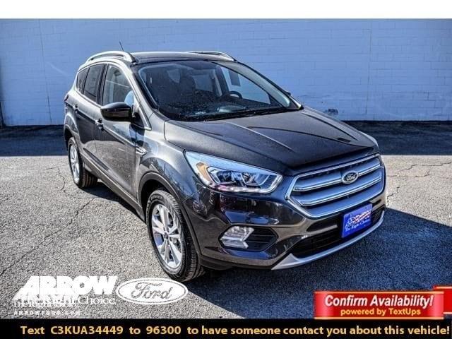 Ford Escape 2019 $29440.00 incacar.com