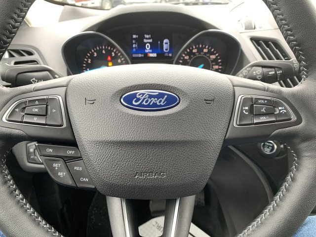 Ford Escape 2019 $26505.00 incacar.com