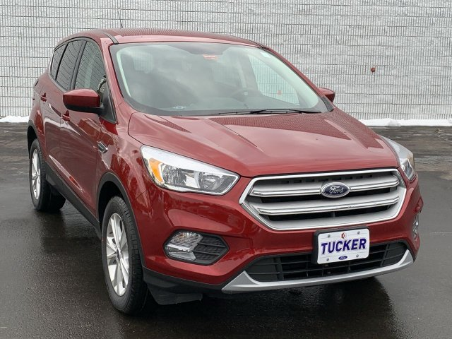 Ford Escape 2019 $25650.00 incacar.com