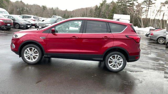 Ford Escape 2019 $25650.00 incacar.com