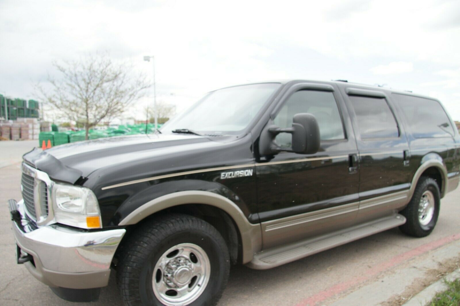 Ford Excursion 2000 $13450.00 incacar.com