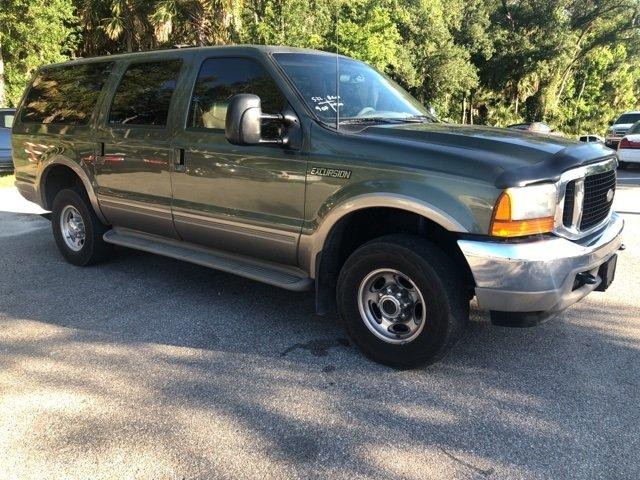 Ford Excursion 2000 $14900.00 incacar.com