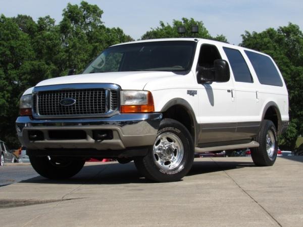 Ford Excursion 2000 $10495.00 incacar.com