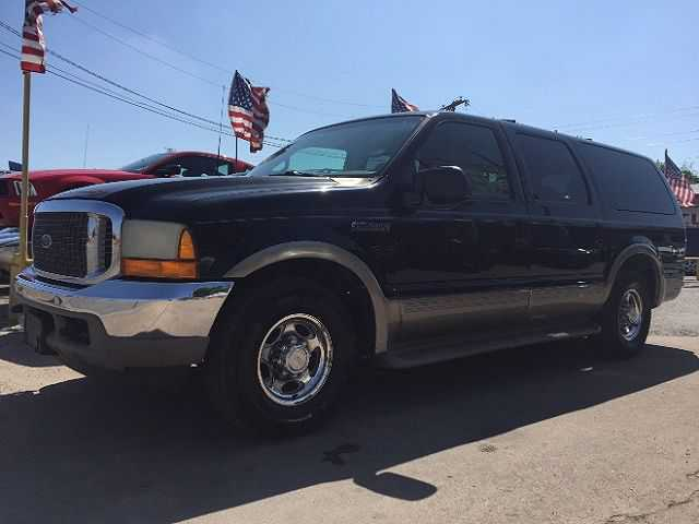 Ford Excursion 2000 $3950.00 incacar.com