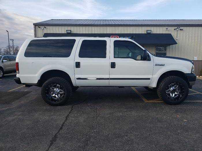 Ford Excursion 2000 $13900.00 incacar.com