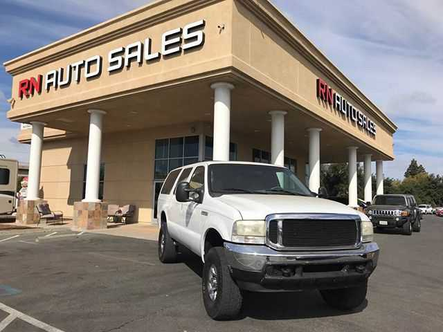 Ford Excursion 2000 $4995.00 incacar.com