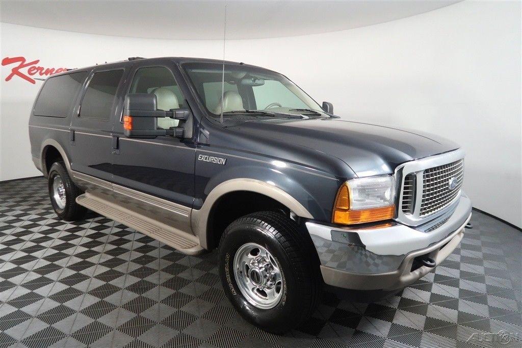 Ford Excursion 2000 $12985.00 incacar.com