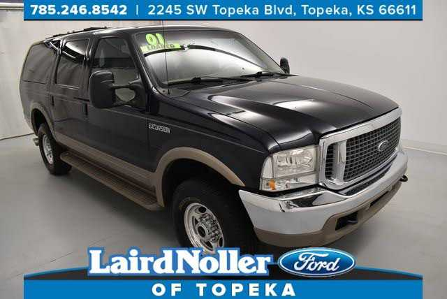 Ford Excursion 2001 $9998.00 incacar.com