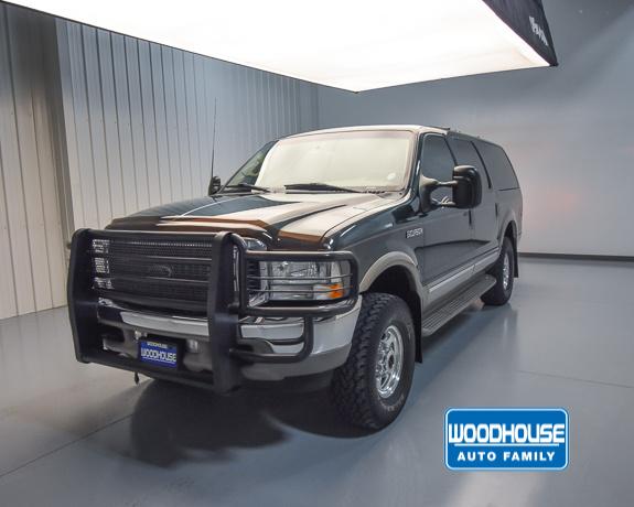 Ford Excursion 2002 $16478.00 incacar.com