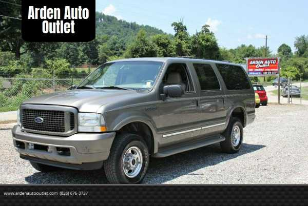 Ford Excursion 2003 $7995.00 incacar.com