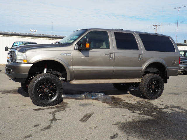 Ford Excursion 2003 $14999.00 incacar.com