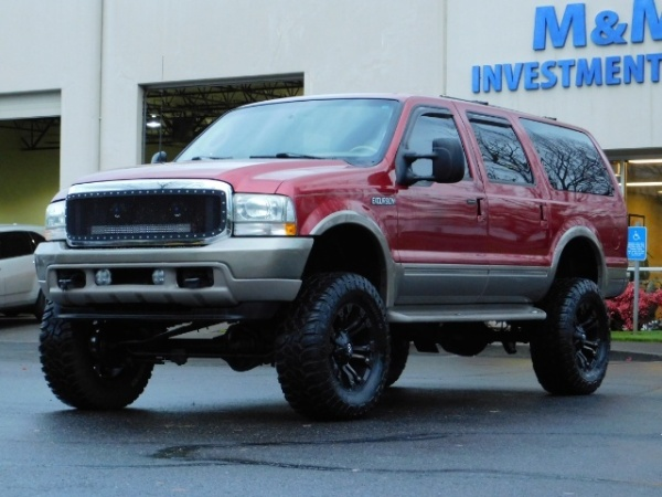 Ford Excursion 2003 $28990.00 incacar.com