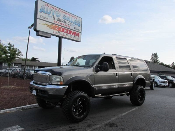 Ford Excursion 2003 $19995.00 incacar.com
