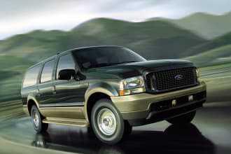 Ford Excursion 2003 $9900.00 incacar.com