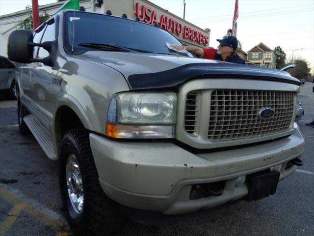 Ford Excursion 2004 $8995.00 incacar.com