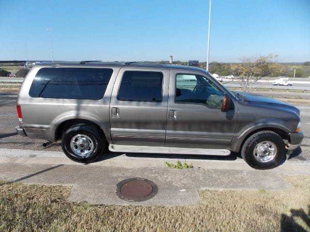 Ford Excursion 2004 $7995.00 incacar.com