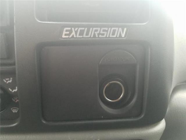 Ford Excursion 2005 $10977.00 incacar.com