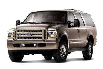 Ford Excursion 2005 $17995.00 incacar.com