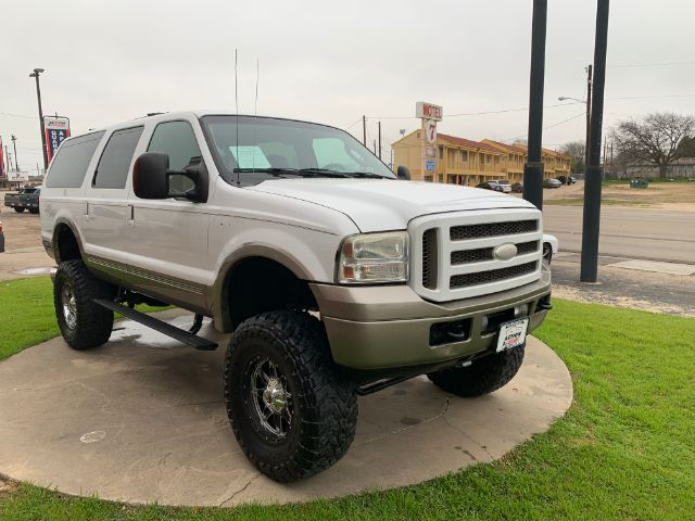 Ford Excursion 2005 $19988.00 incacar.com