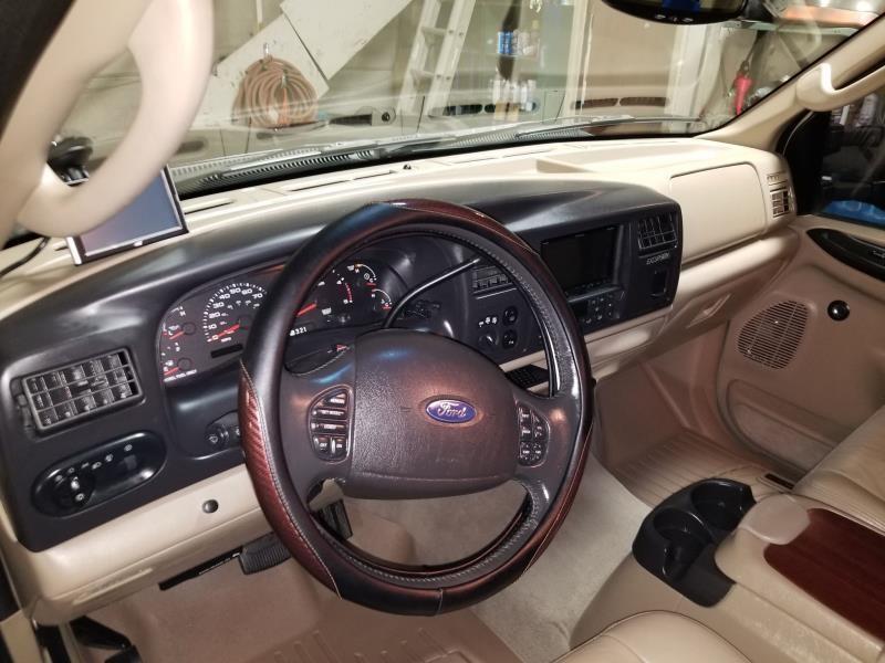 Ford Excursion 2005 $27900.00 incacar.com