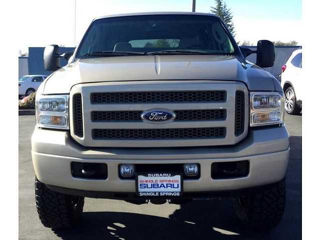 Ford Excursion 2005 $49988.00 incacar.com