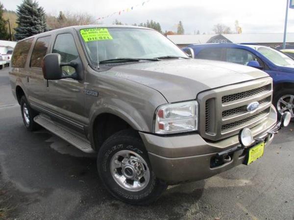 Ford Excursion 2005 $10219.00 incacar.com