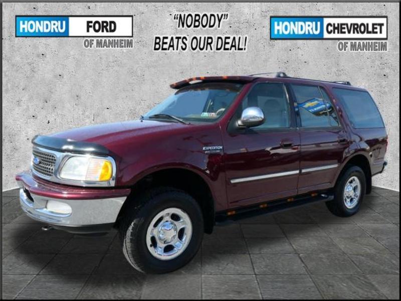 Ford Expedition 1997 $7995.00 incacar.com