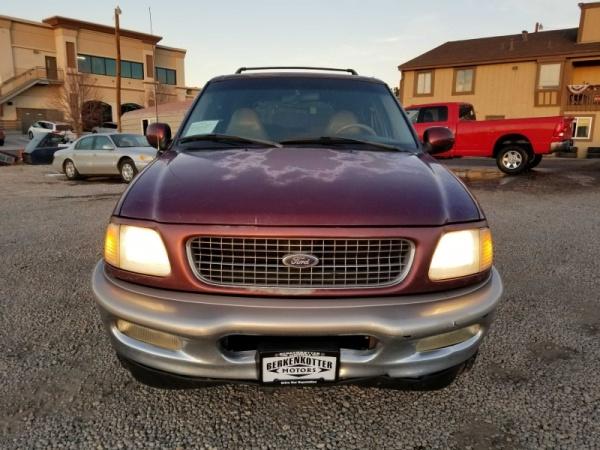 Ford Expedition 1998 $3495.00 incacar.com