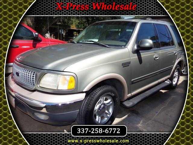 Ford Expedition 1999 $4900.00 incacar.com