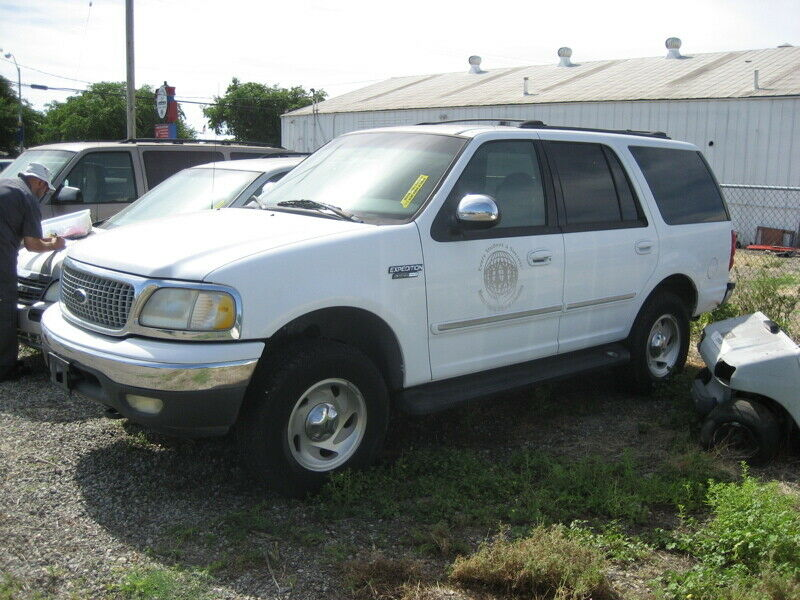 Ford Expedition 1999 $1299.00 incacar.com